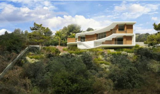 Zest Architecture Project