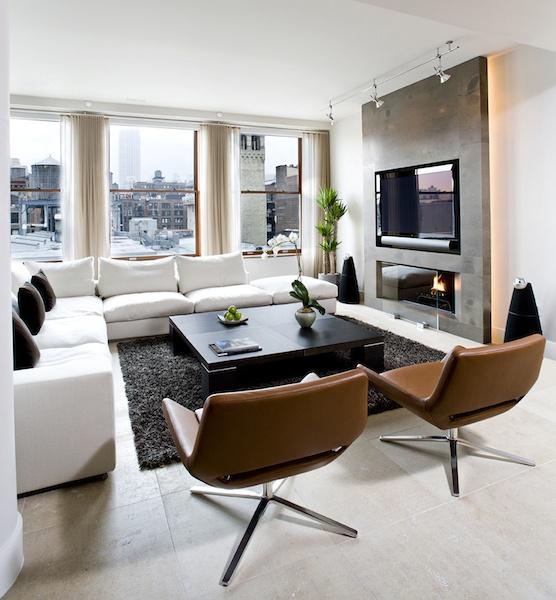 italian architect in nyc