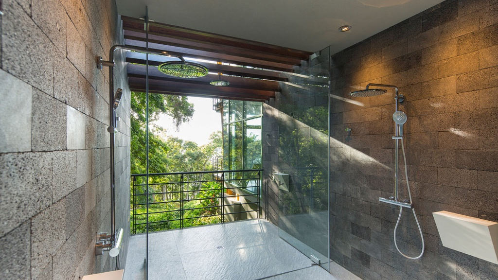 Casa Magayon by SARCO Architects Costa Rica, the only architectural firm in the region with now a total of Six Design Awards by the coveted International Property Awards.