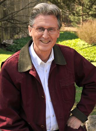 Designer Colin Healy