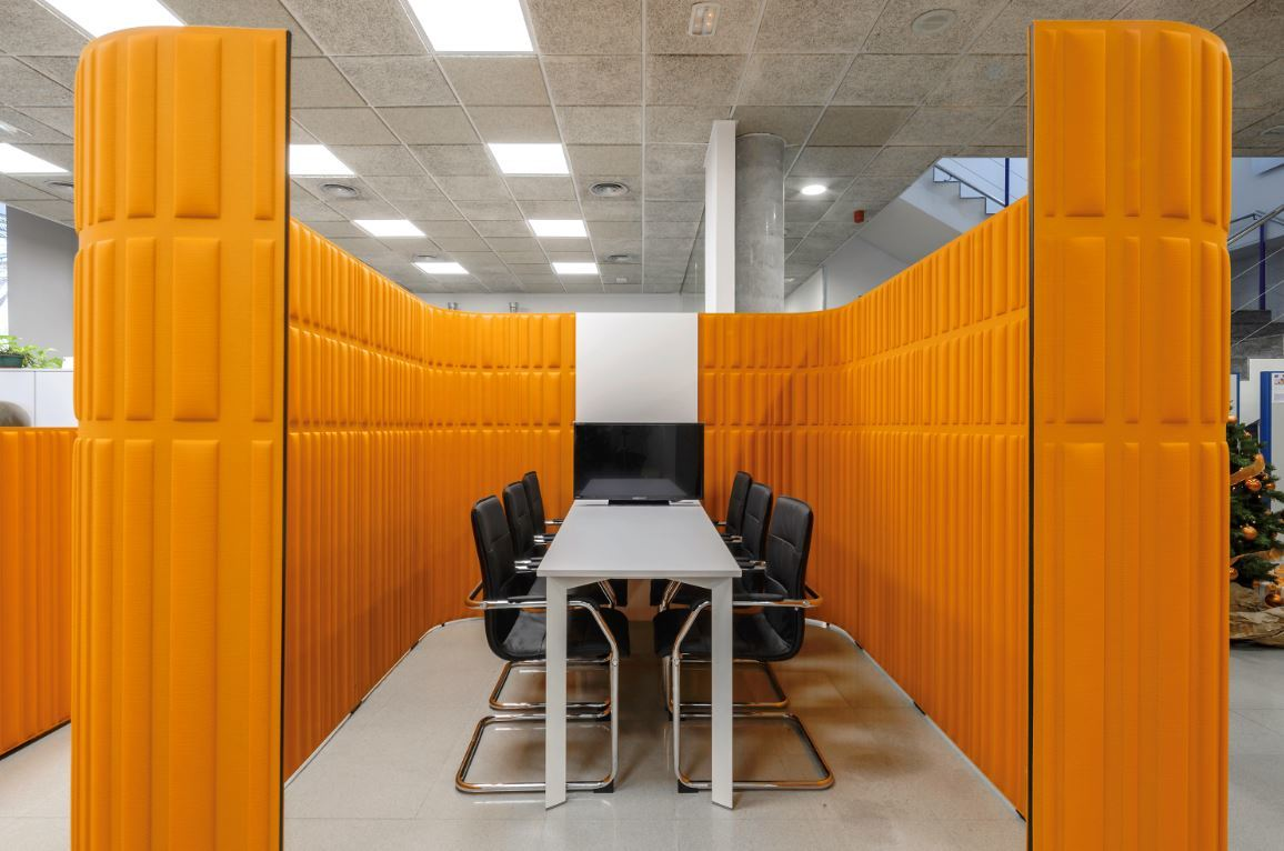 Designing Individualized Open Workspaces